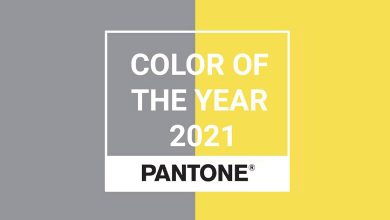 Photo of به زردی امید و نشاط خاکستری در 2021