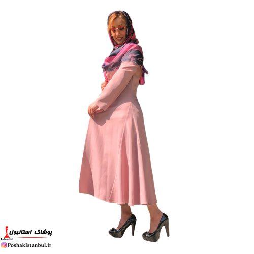 لباس زنانه سایگول