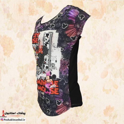 لباس زنانه پاپیون