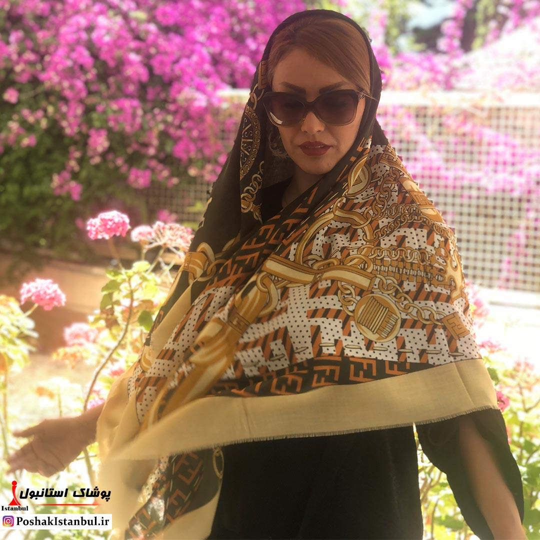 روسری ارزان قیمت زنانه