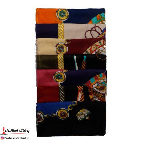 روسری هرمس جدید ارزان قیمت