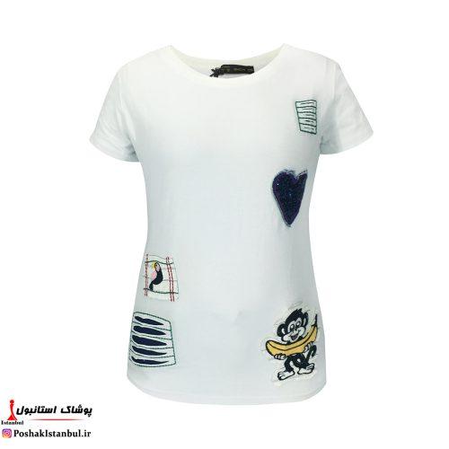 قیمت تی شرت زنانه 2021