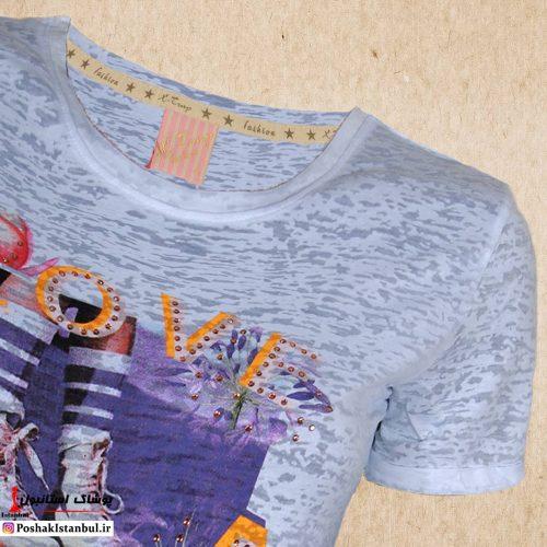 خرید تی شرت دخترانه جدید 99