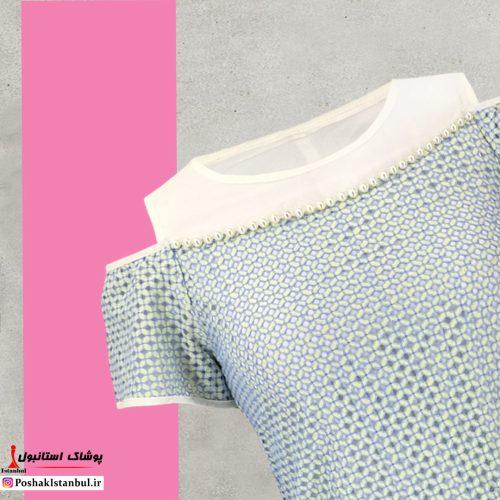 خرید اینترنتی پیراهن دخترانه جدید