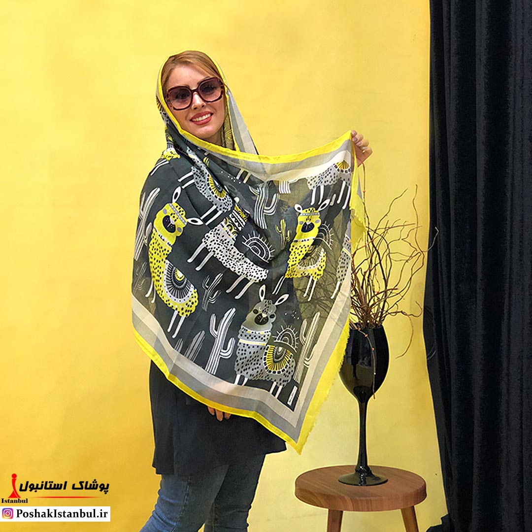 خرید انلاین شال از پوشاک استانبول