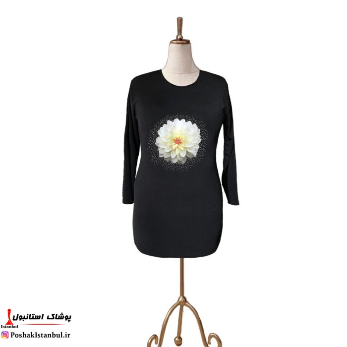 خرید آنلاین بلوز زنانه فیدان