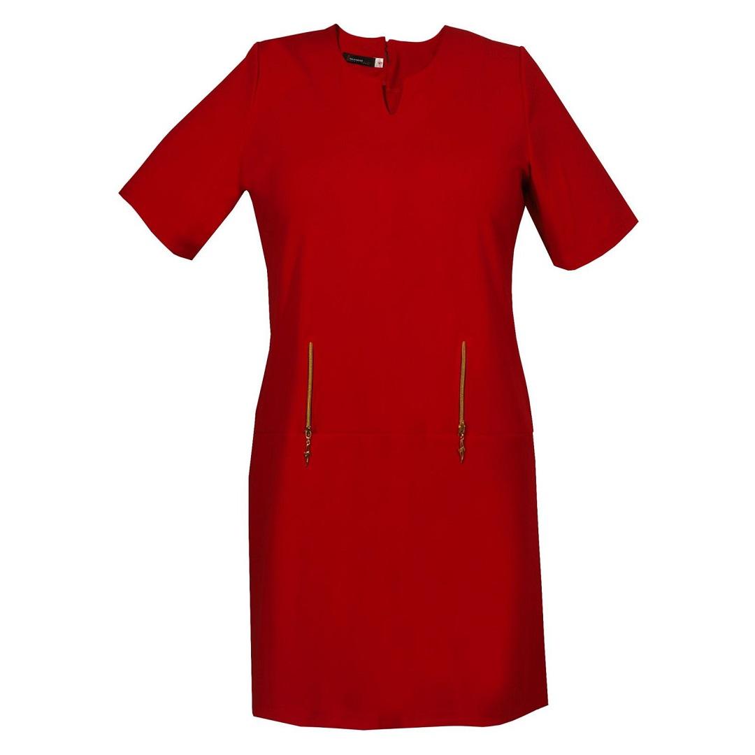 پیراهن زنانه سایز بزرگ