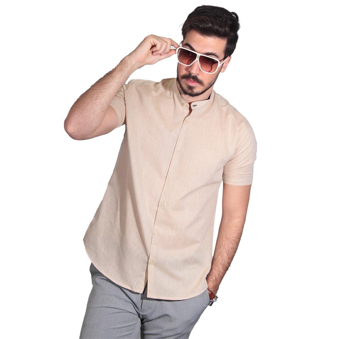 پیراهن مردانه برند