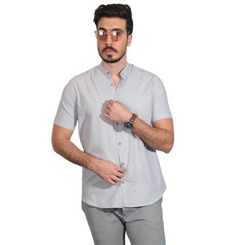 خرید اینترنتی انواع پیراهن مردانه نخی