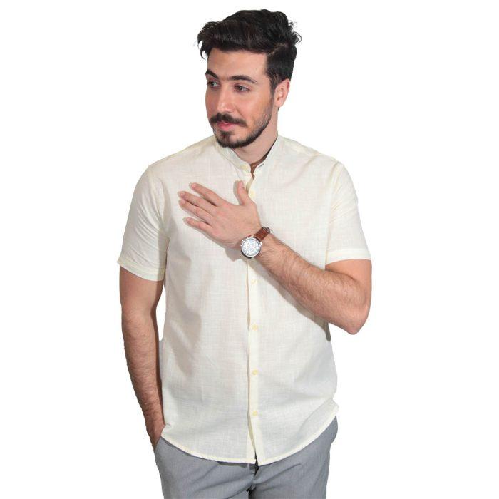 پیراهن مردانه مناسب تابستان
