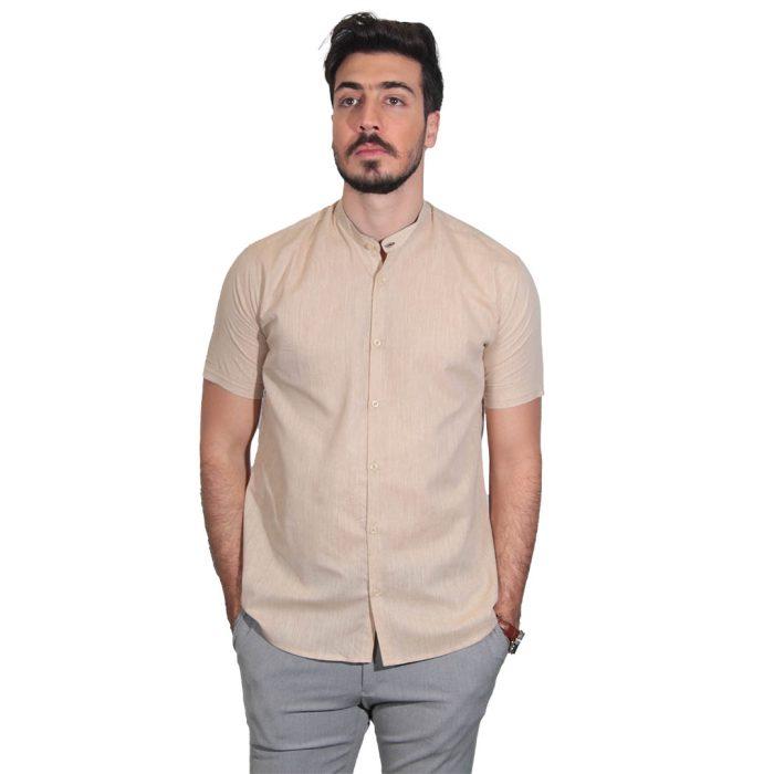 شیک ترین مدل پیراهن مردانه یقه دیپلمات