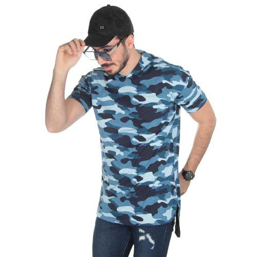 جدید ترین مدل تیشرت کلاهدار مردانه