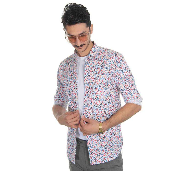 خرید اینترنتی پیراهن مردانه تابستانی