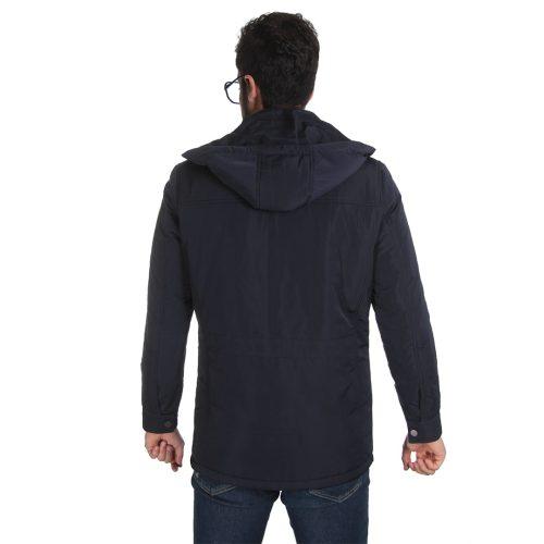 خرید کاپشن مردانه ضخیم زمستانی