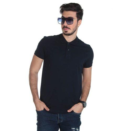خرید تیشرت مردانه یقه دار
