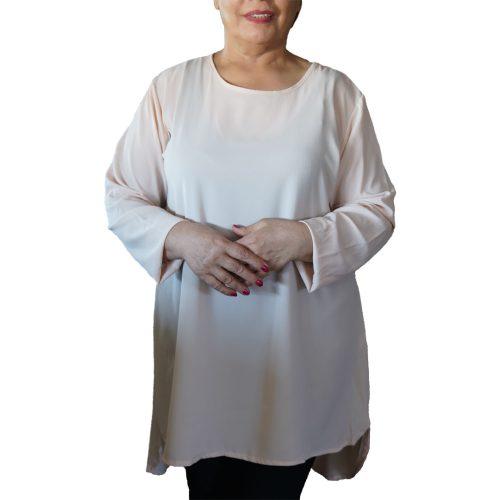 مدل جدید پیراهن بیگ سایز زنانه