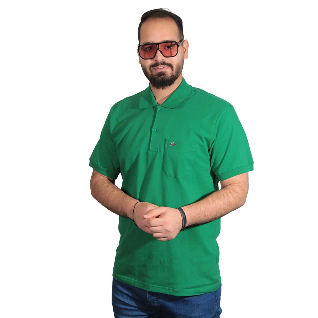 تیشرت مردانه لاگوست