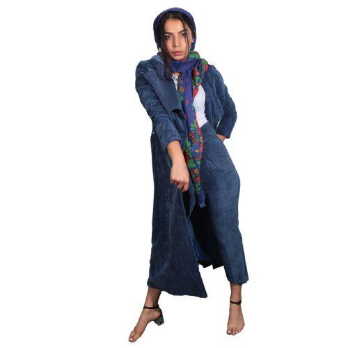 خرید آنلاین پالتو زنانه