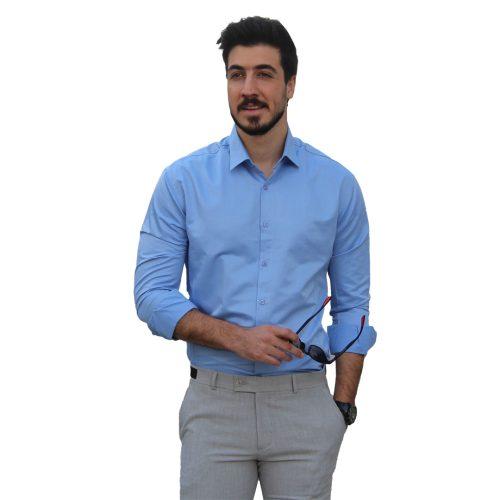 ترند امسال پیراهن مردانه