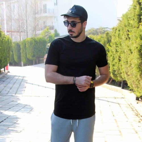 جدید ترین مدل تیشرت مردانه