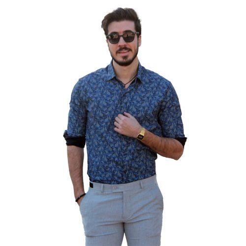 شیک ترین پیراهن مردانه ترند 2021