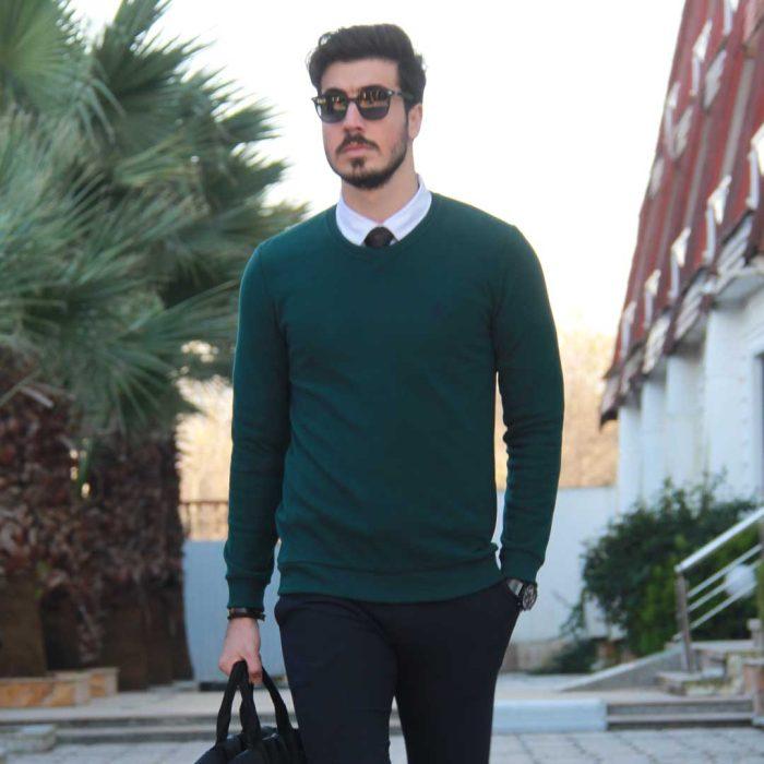 مدل های جدید پلیور مردانه رسمی