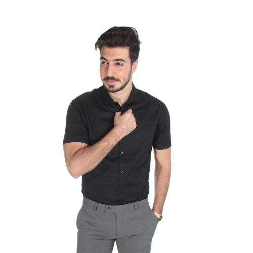 پیراهن مردانه تابستانی
