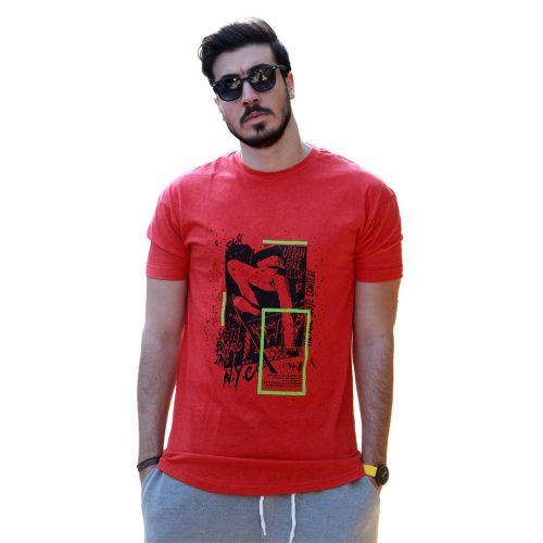 خرید آنلاین تیشرت مردانه اسپرت