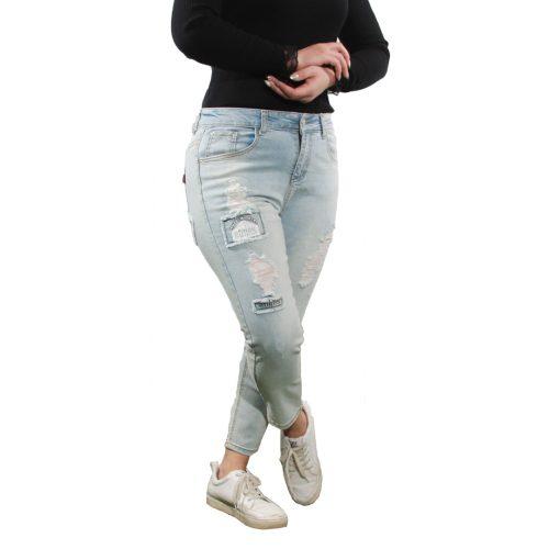 حراج شلوار جین زنانه
