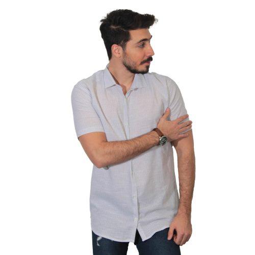 مدل های جدید پیراهن مردانه راه راه