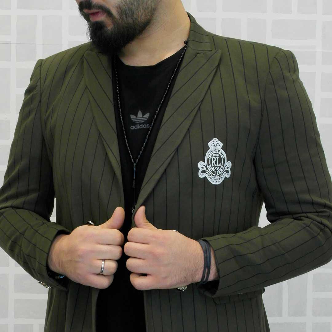 کت مردانه رسمی