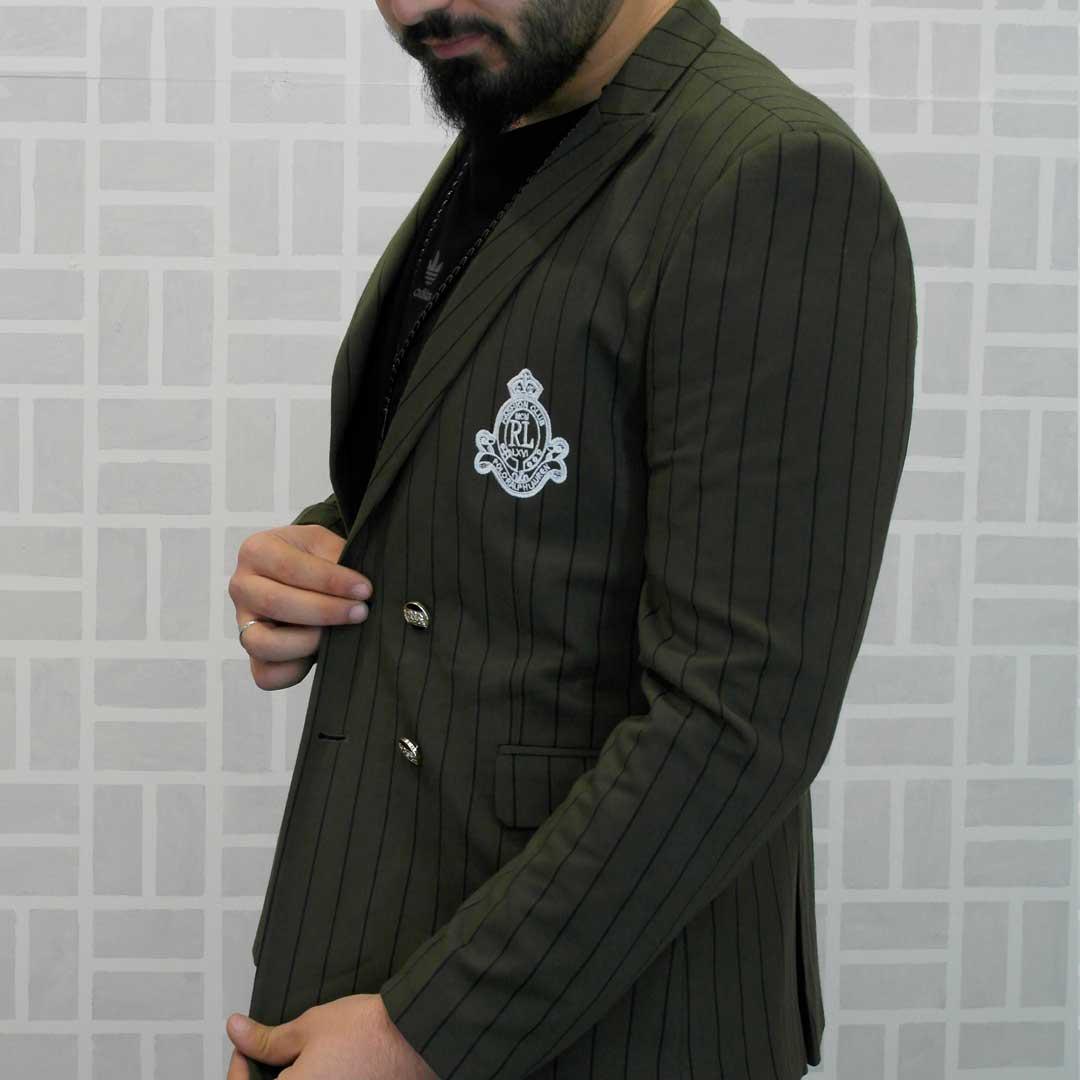 کت جدید مردانه سایز بزرگ